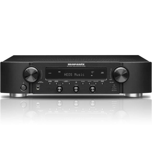 Marantz NR1200 Network AV Stereo Receiver - Front view