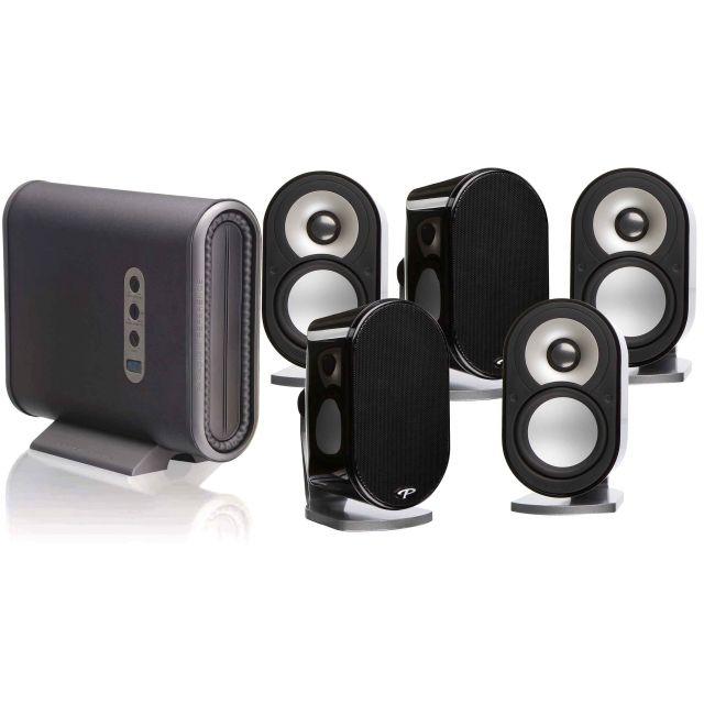 Paradigm Millenia One 5.1 - Complete 5.1 Speaker System.