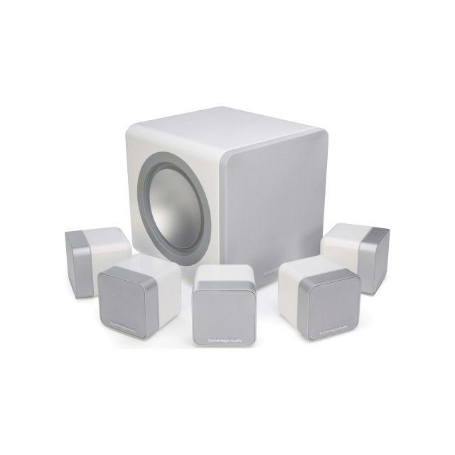 Cambridge Audio S215 5.1 Speaker System