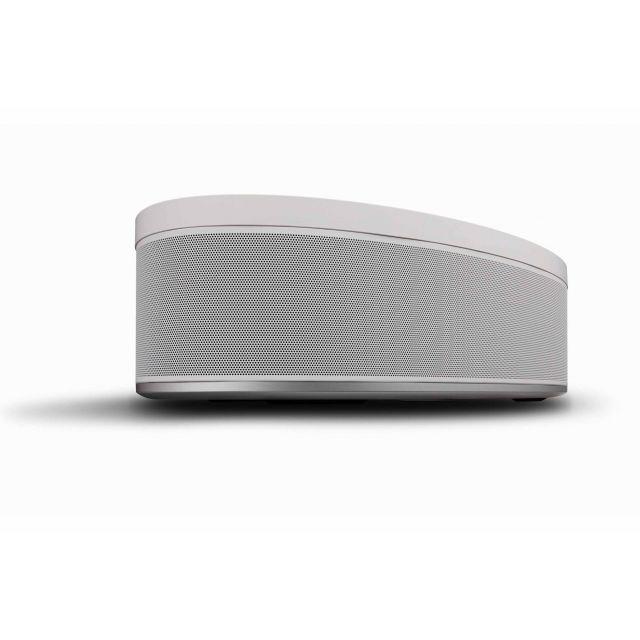 Yamaha MusicCast 50 Wireless Speaker - Angle view