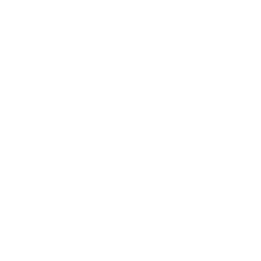 NAD C558 Manual Belt Drive Turntable - Angled view with lid on.