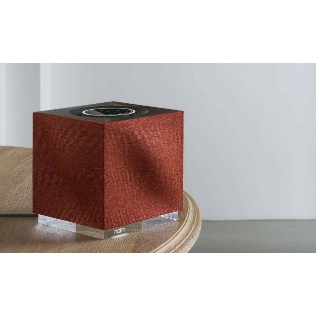 Naim Audio Mu-so Qb 2 Grille (Terracotta)