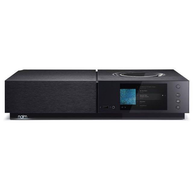 Naim Uniti Nova Amplifier Music Streamer - Front