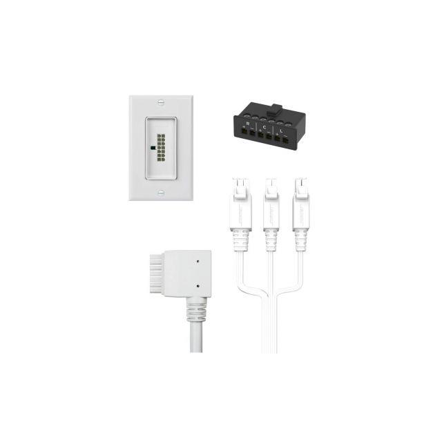 Bose OmniJewel In-Wall Wiring kit