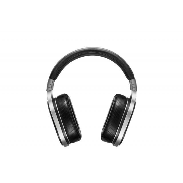 Oppo PM-2 Audiophile Headphones - Front view.