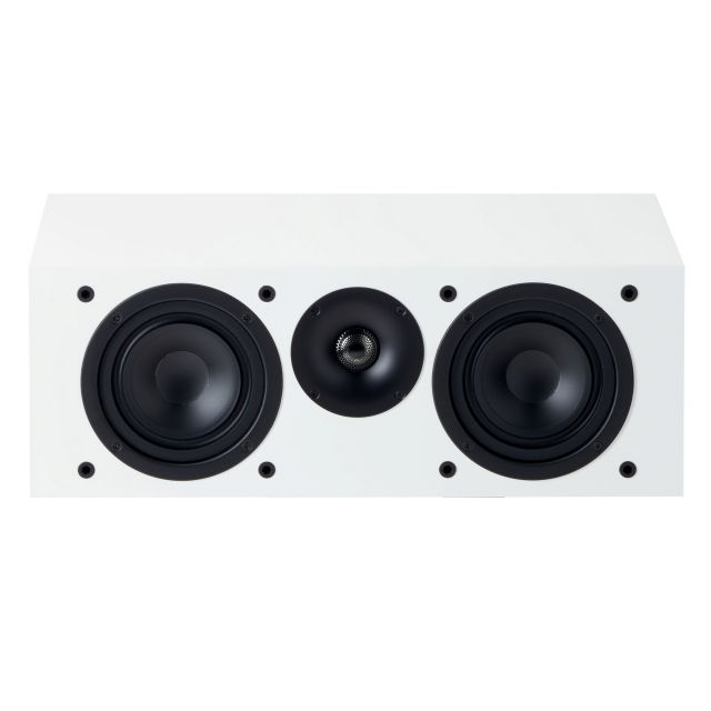 Paradigm Monitor SE 2000C Centre Channel Speaker - Front with grille removed