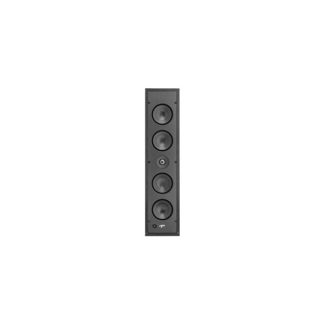 Paradigm CI Elite E3-LCR In-Wall Speaker - Front view
