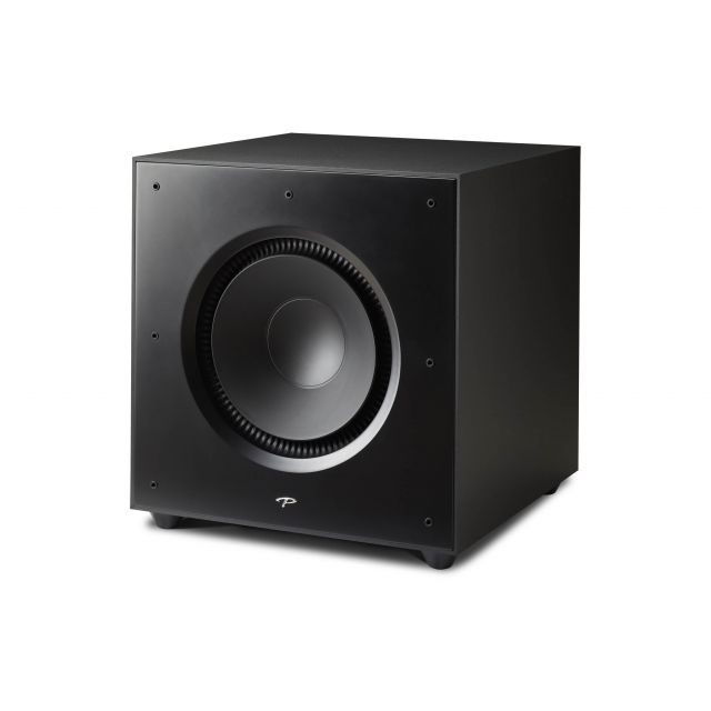 Paradigm Defiance X15 Subwoofer - Front angle view