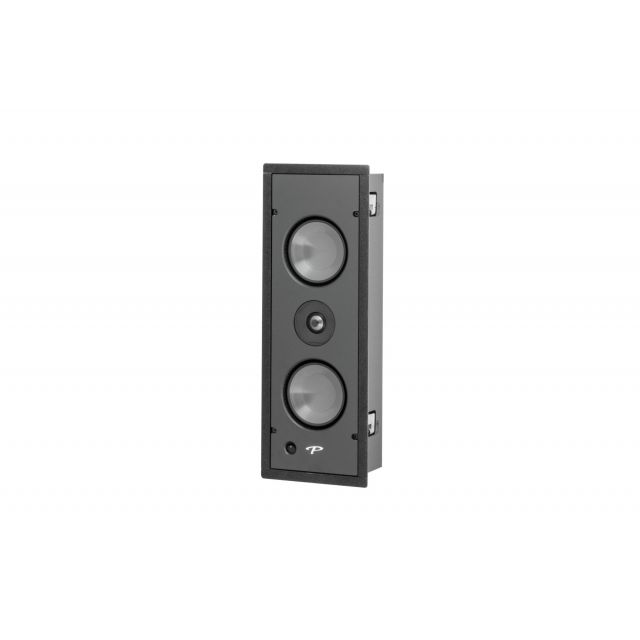 Paradigm P1-LCR - Sold individually (Displayed without grille cover)