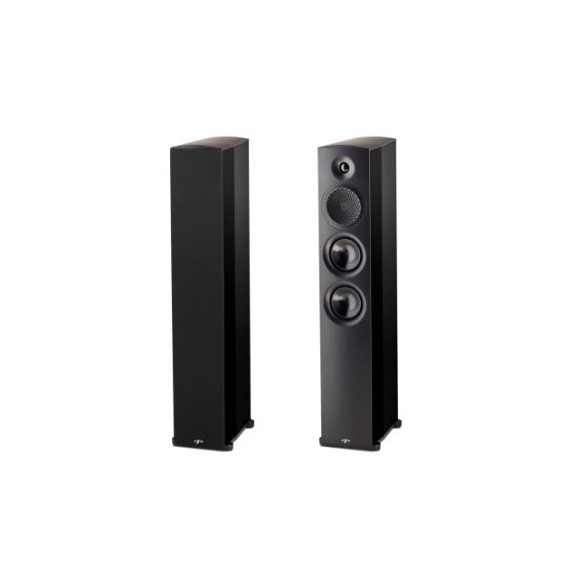 Paradigm Premier 700F Floor Standing Speakers - Front angle view