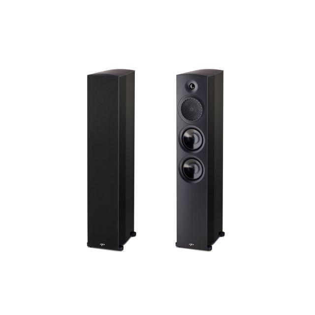 Paradigm Premier 800F Floor Standing Speakers - Angle view