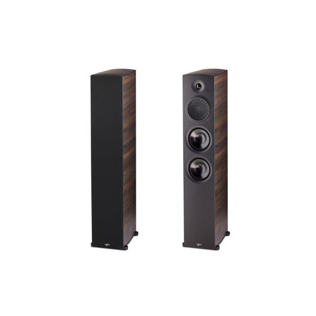 Paradigm Premier 800F Floor Standing Speakers - Front angle view