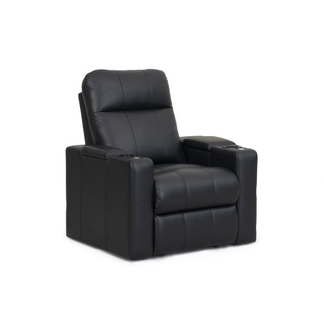 RowOne Prestige C304P - Imagine 4 of these amazing chairs in a row!