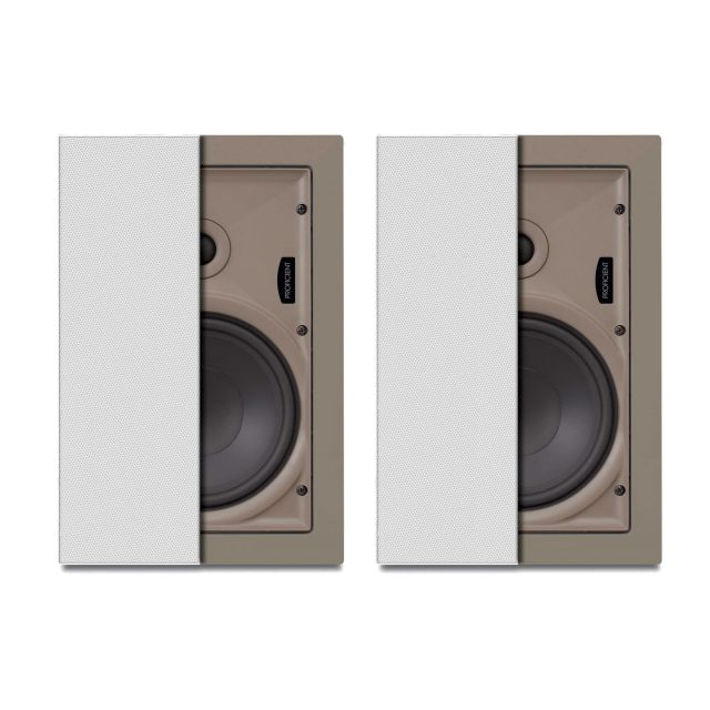 Proficient W667 In-Wall Speakers