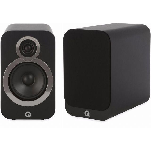 Q Acoustics 3020i Speakers
