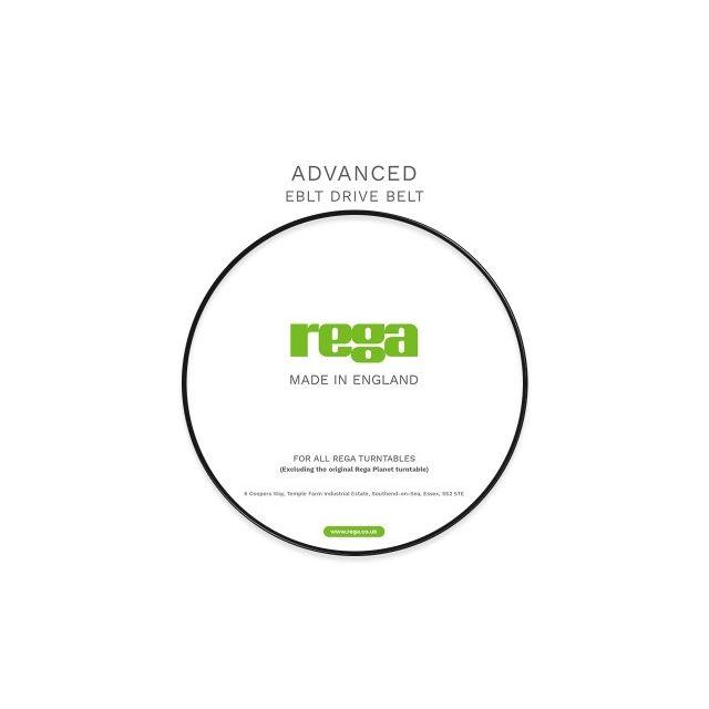 Rega Advanced EBLT Turntable Drive Belt
