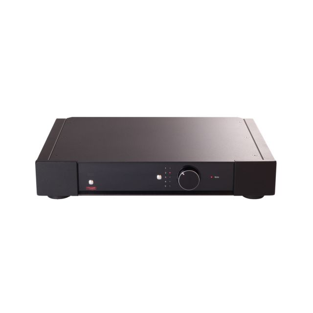 Rega Elex R Stereo Amplifier - Front view