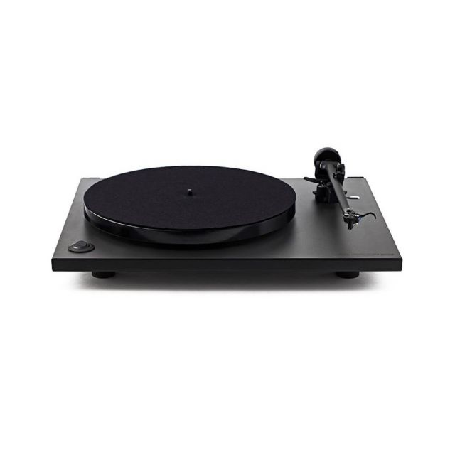 Rega RP78 Turntable - Front view.