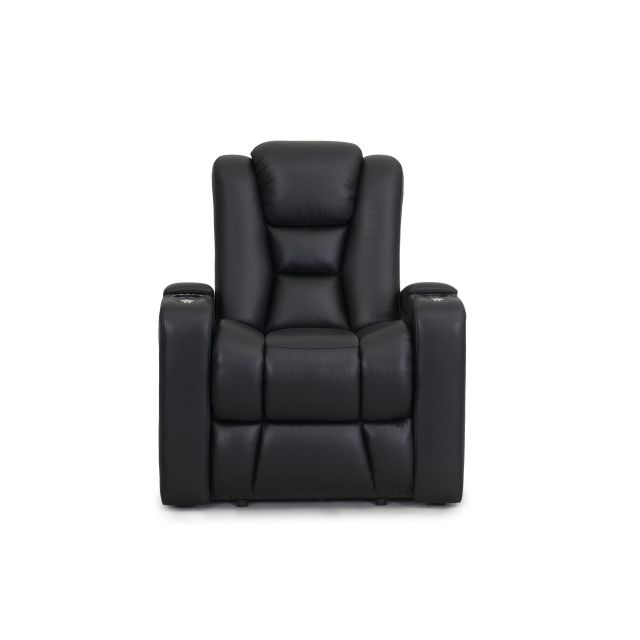 RowOne Evolution C304E - Imagine 4 of these amazing chairs in a row.