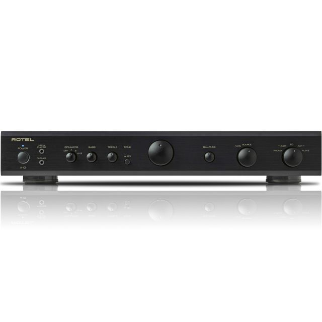Rotel A10 Stereo Amplifier