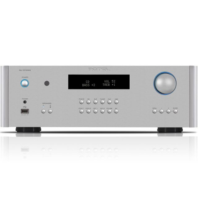 Rotel RA-1572 MKII Stereo Amplifier