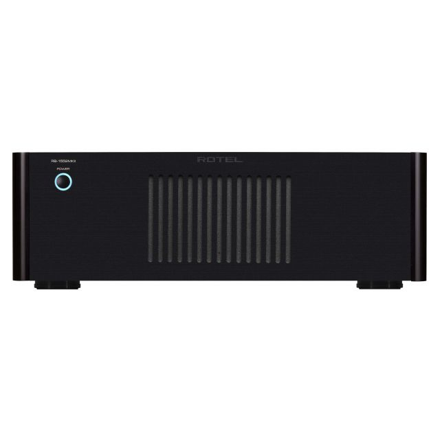 Rotel RB-1552 MkII Stereo Power Amplifier