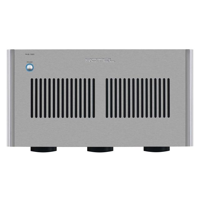 Rotel RMB-1585 5-Channel Power Amplifier