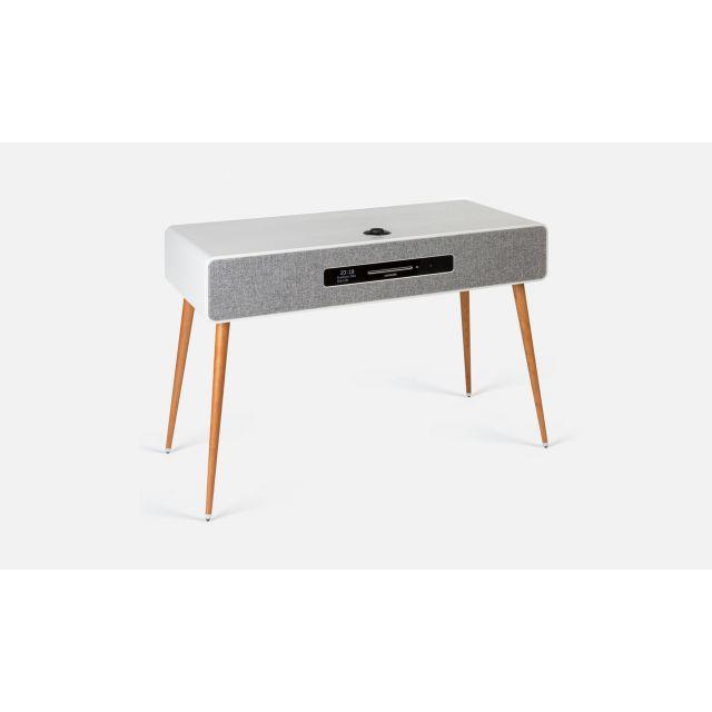Ruark Audio R7 Mk3 Music System - Soft Grey