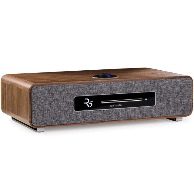 Ruark Audio R5 Music System - Rich Walnut