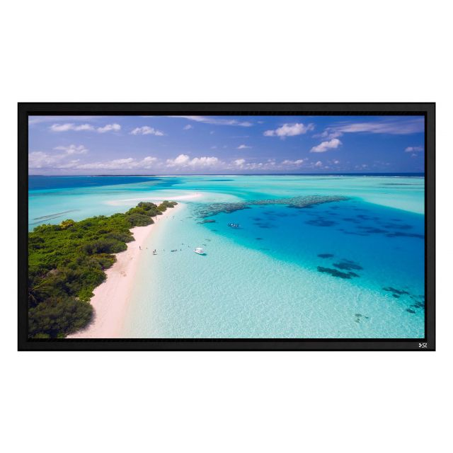 """Screen Innovations Series 1 110"""" Projector Screen"""