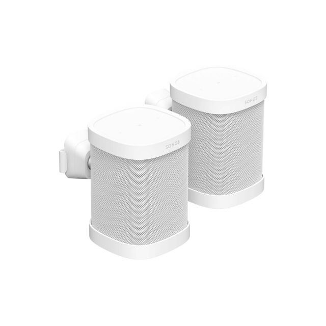 Sonos One Wall Mount (Pair)