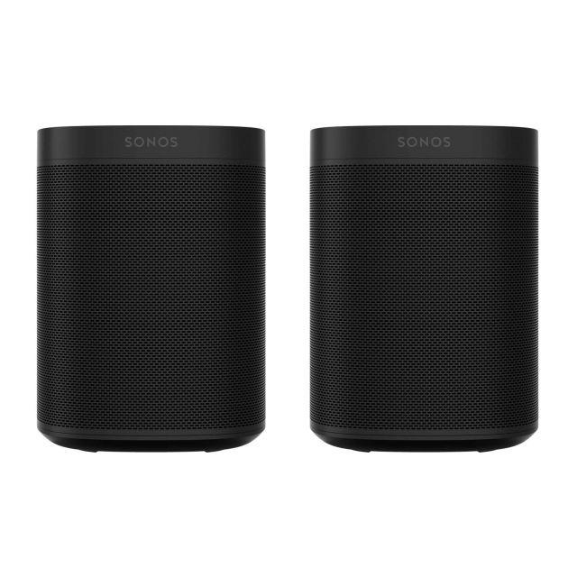 Sonos One SL Wireless Speaker 2-Pack