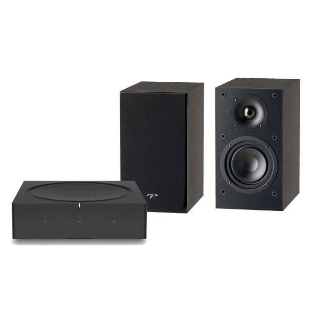 Sonos And Paradigm TV Sound System