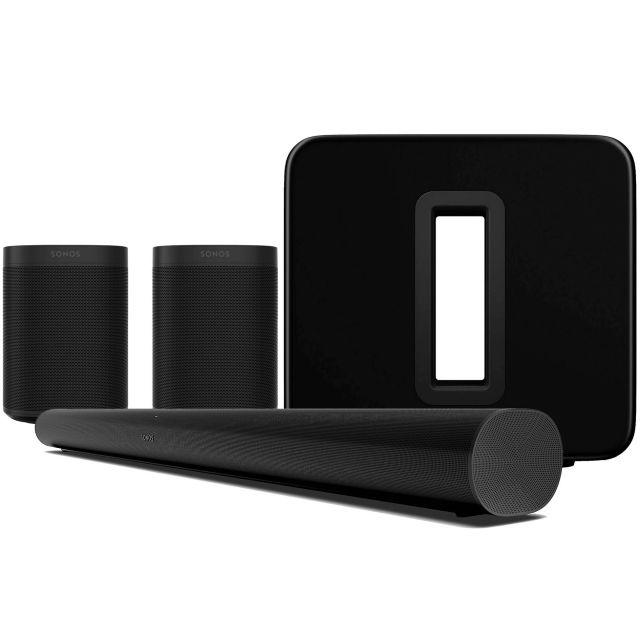 Sonos Arc Dolby Atmos Surround System