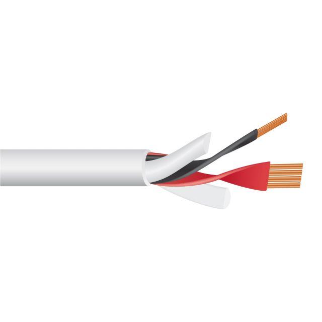 WireWorld Stream 8 Speaker Cable Per Metre