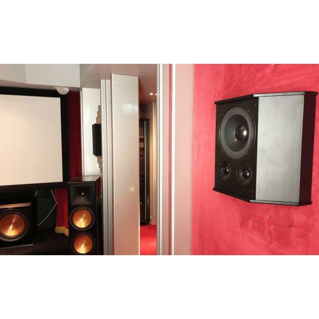 Subsonic XR-1 Rear Speakers
