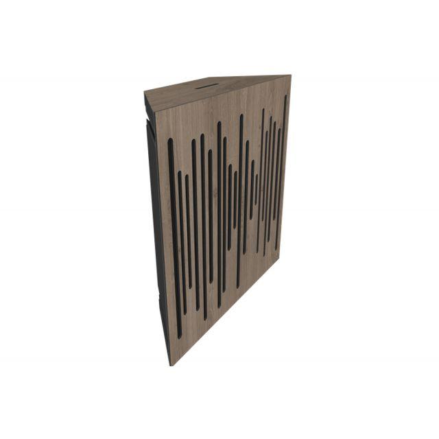 Vicoustic Super Bass Extreme Ultra - Bass Trap (Brown Oak)