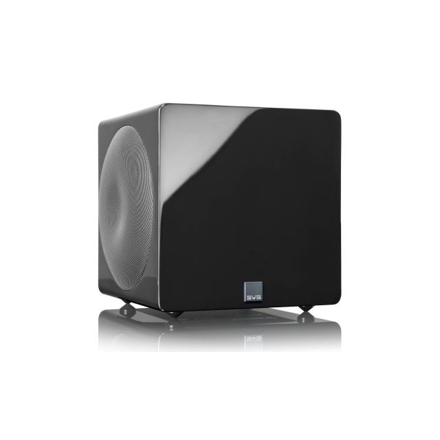 SVS 3000 Micro Subwoofer - Front view