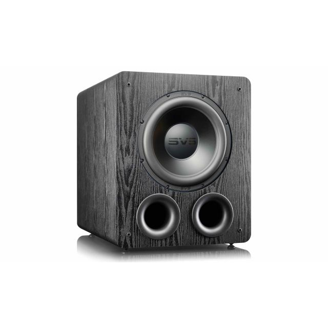 SVS PB-2000 Pro Subwoofer - Front angle view