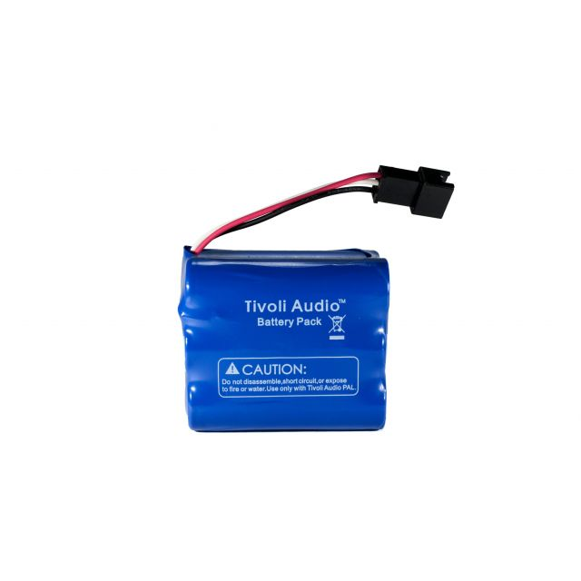 Tivoli Audio PAL+ Replacement Rechargeable Battery