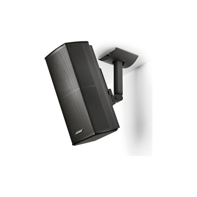 Bose UB-20 Series II Speaker Wall Brackets - Installed on ceiling (speaker not included).