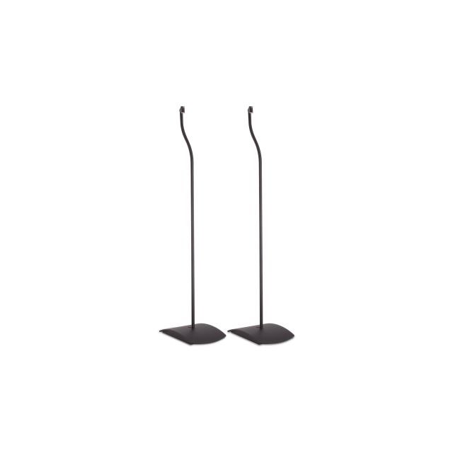 Bose UFS-20 Series II Speaker Stands - Front view