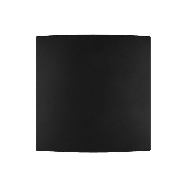 Vicoustic Cinema Round Premium Acoustic Panel (Black)