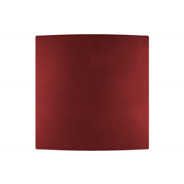 Vicoustics Cinema Round Premium Acoustic Panel (Red)
