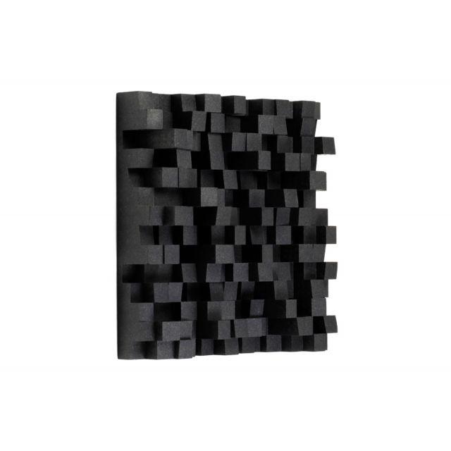 Vicoustic Multifuser DC2 Acoustic Panel (Black)