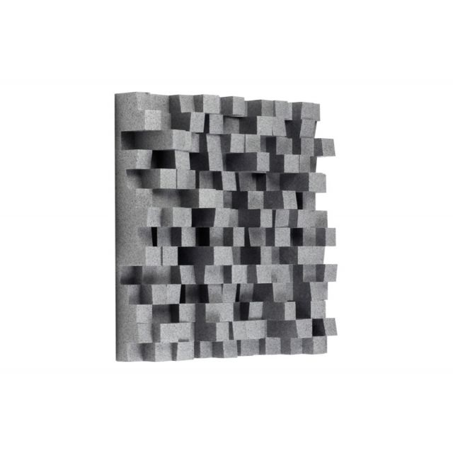 Vicoustic Multifuser DC2 Acoustic Panel (Grey)