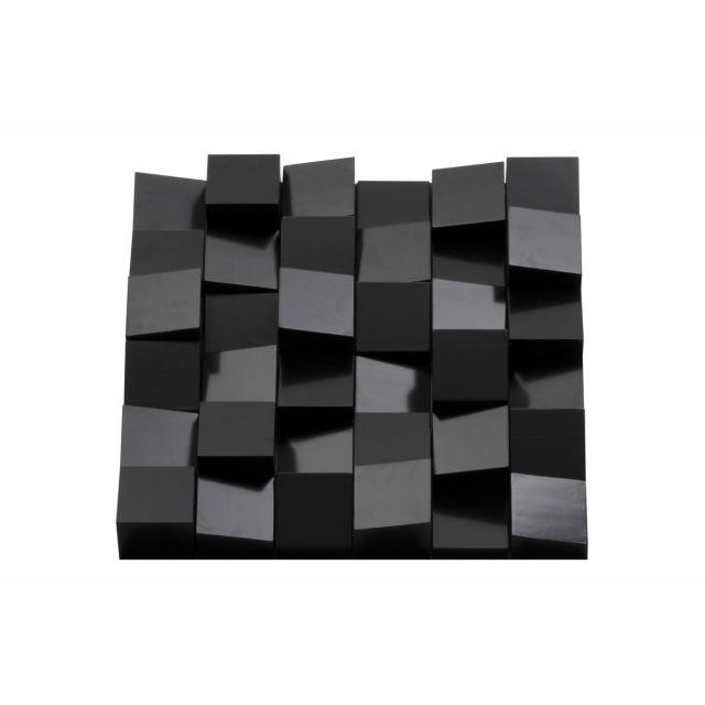 Vicoustics Multifuser Wood 36 Acoustic Panel (Black)