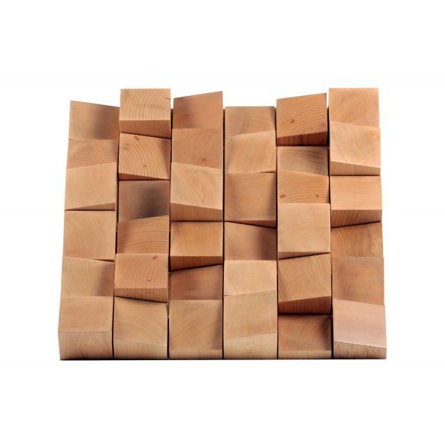 Vicoustics Multifuser Wood 36 Acoustic Panel (Light Brown)