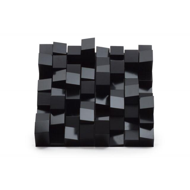 Vicoustics Multifuser Wood 64 Acoustic Panel (Black)
