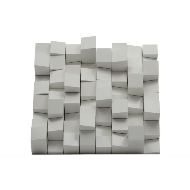 Vicoustic Multifuser Wood 64 Acoustic Panel (White)